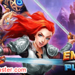 Empires and Puzzles Mod Apk  v21.0.0 - Latest Version 2019