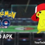 Pokemon Go Mod Apk 2020: Latest Version + Fake GPS + Poke Redar