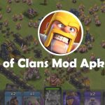 Clash of Clans Mod APK %100 Working (Unlimited Coins)