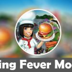 Download Cooking Fever Mod Apk (Unlimited Coins & Gems)