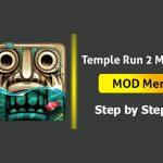 Temple Run 2 Mod Apk (Unlimited Coins, Gems)